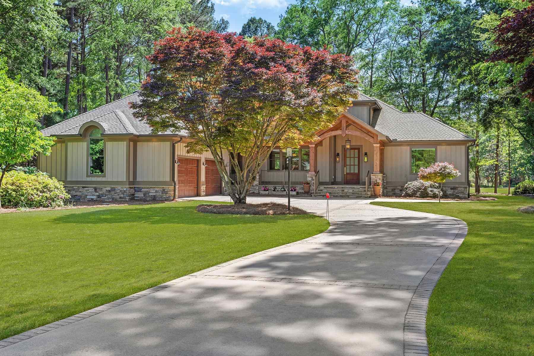 Property for sale at 116 SOUTHLOOK LANE, Eatonton,  Georgia 31024