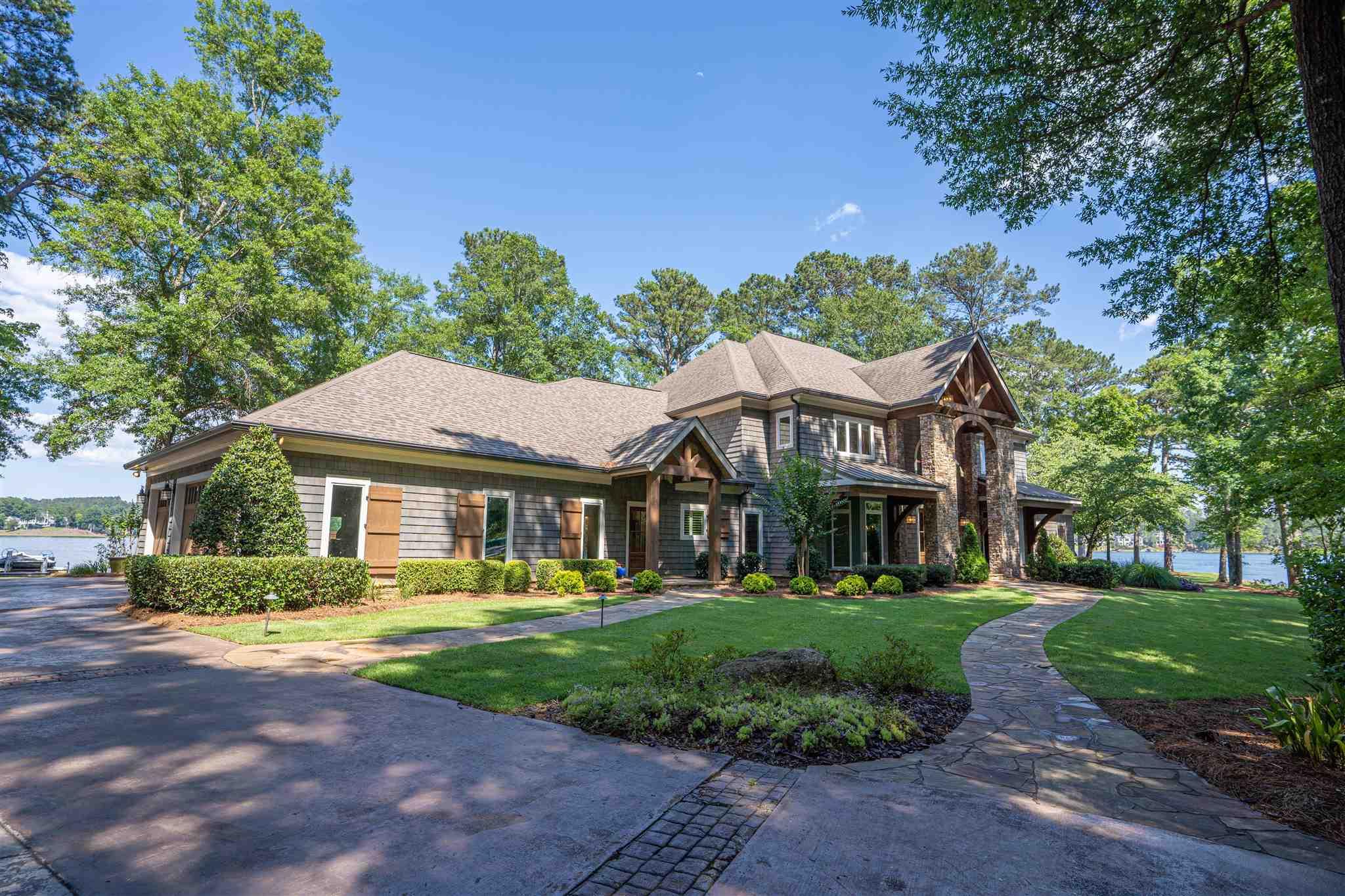 Property for sale at 144 WINNSTEAD PLACE, Eatonton,  Georgia 31024