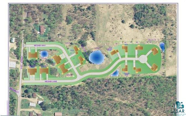 Property for sale at Lot 7 & 8 Mesabi Dr, Hibbing,  MN 55746