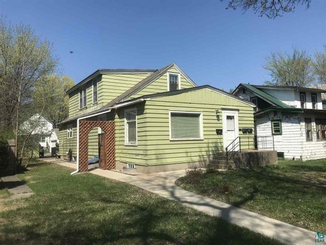 Property for sale at 2023 E 7th Ave, Hibbing,  MN 55746