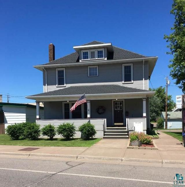 Property for sale at 1407 Cloquet Ave, Cloquet,  MN 55720