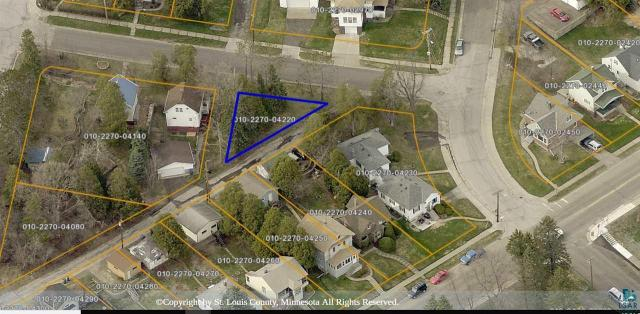 Property for sale at XXX High St, Duluth,  MN 55805