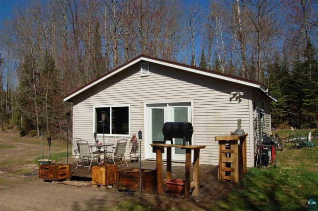 Property for sale at 7694 Augusta Lake Rd, Eveleth,  MN 55734