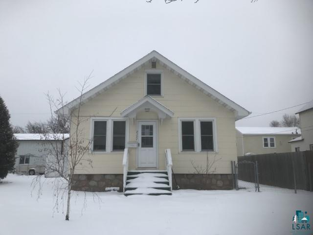 Property for sale at 2327 2nd Ave W, Hibbing,  MN 55746