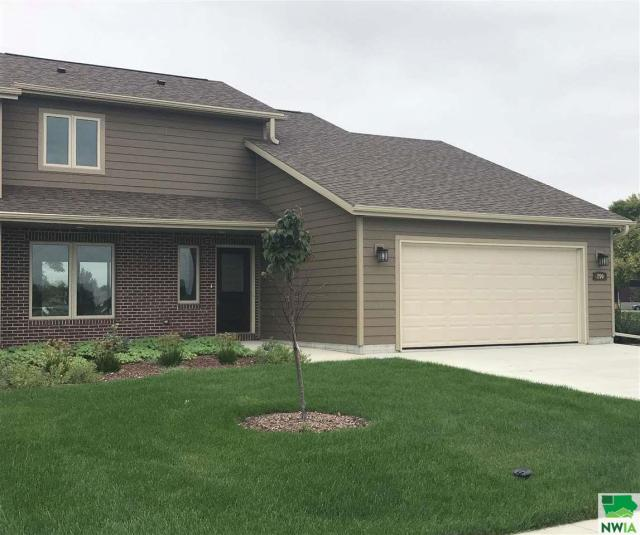 Property for sale at 200 Prairie Bluff Dr., Sergeant Bluff,  IA 51054