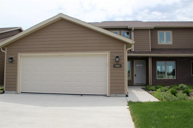 Property for sale at 202 Prairie Bluff Dr., Sergeant Bluff,  IA 51054
