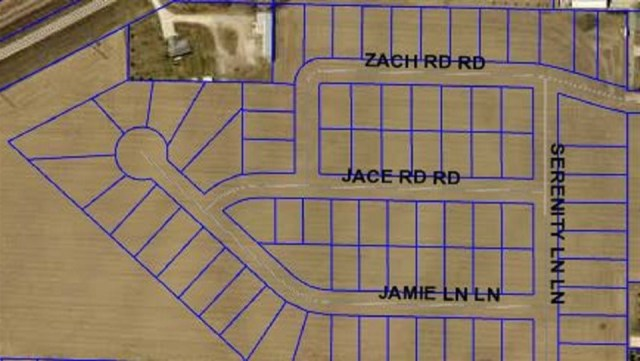 Property for sale at Lot 33 Jamie Lane, Sergeant Bluff,  IA 51054