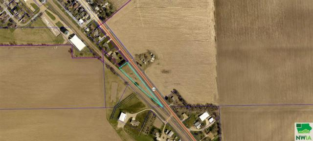 Property for sale at TBD Hwy 105 Unit: 0, Jefferson,  SD 57038