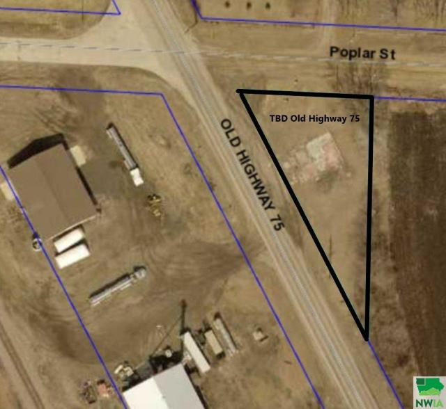 Property for sale at TBD Old Highway 75, Salix,  IA 51052