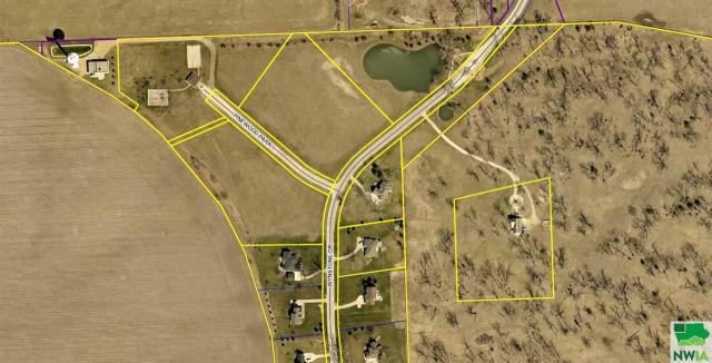 Property for sale at Lot 61 Pinewood Park, Jefferson,  SD 57038