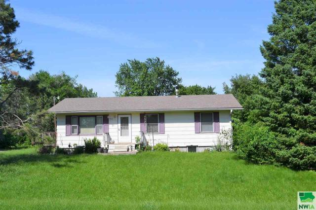Property for sale at 810 Esther St., Jefferson,  SD 57038