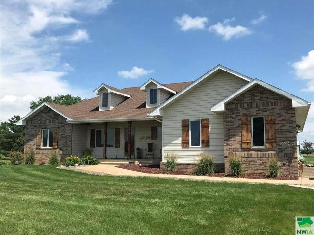 Property for sale at 2260 Barker Unit: Ave., Sergeant Bluff,  IA 51054