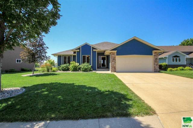Property for sale at 570 Prairie Blvd, Dakota Dunes,  SD 57049
