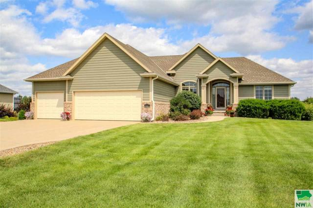 Property for sale at 827 Brookside, Jefferson,  SD 57038