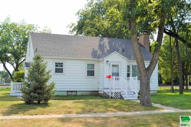Property for sale at 601 Main, Jefferson,  SD 57038