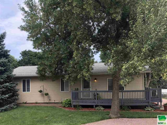 Property for sale at 708 Lincoln Street, Jefferson,  SD 57038