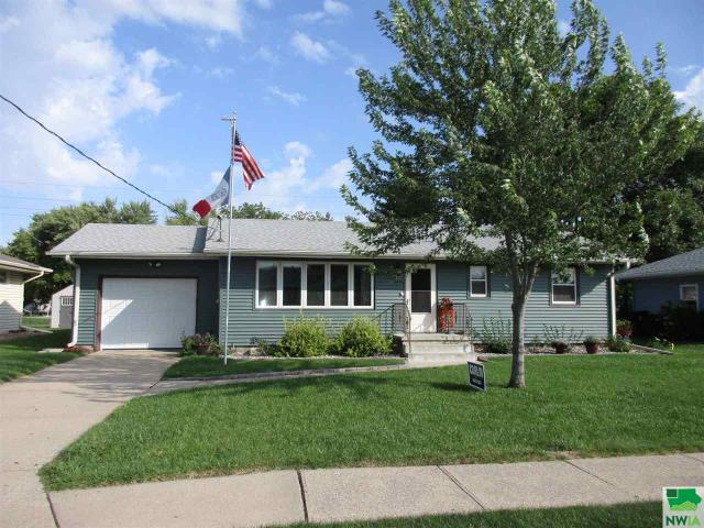Property for sale at 127 Airview Dr., Sergeant Bluff,  IA 51054