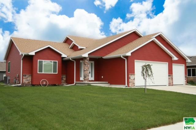 Property for sale at 403 Wood Meadows Dr, Sergeant Bluff,  IA 51054