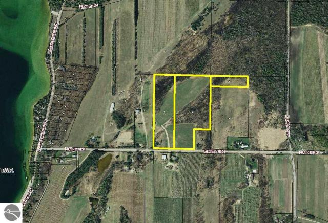 Property for sale at E Alpers Road, Lake Leelanau,  MI 49653