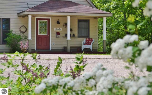 Property for sale at 11974 Freeland Road, Suttons Bay,  MI 49682
