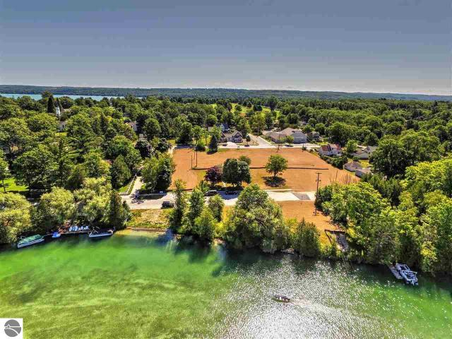 Property for sale at S Grand Avenue, Leland,  MI 49654
