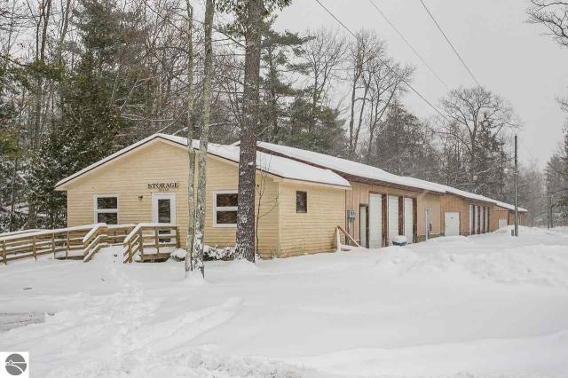 Property for sale at 6310 W State Street, Glen Arbor,  MI 49636
