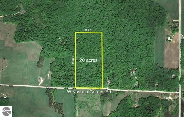 Property for sale at W Kasson Center Road, Maple City,  MI 49664