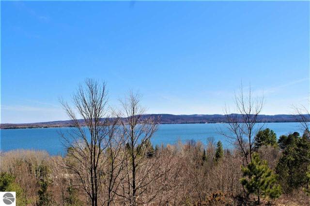 Property for sale at Lot E Hidden Beech Drive, Cedar,  MI 49621