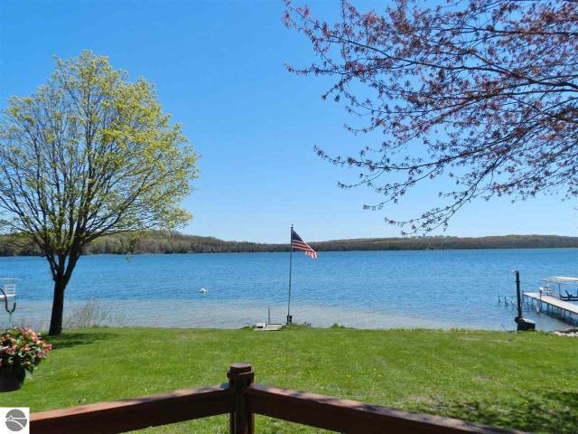 Property for sale at 4271 S Laskey Trail, Cedar,  MI 49621