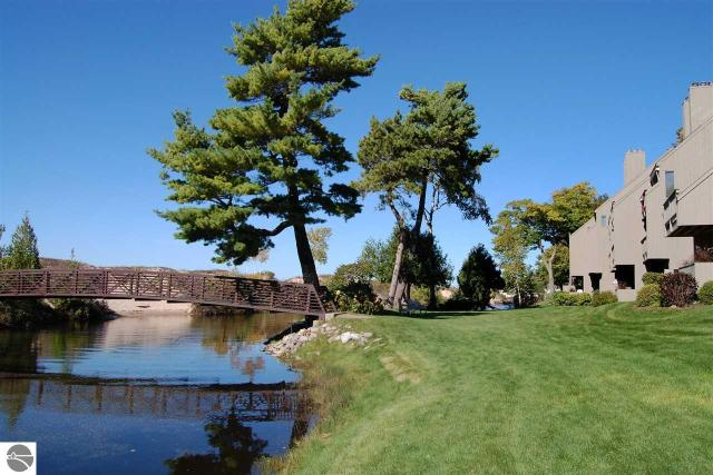 Property for sale at 1 Great Lakes Unit: 1, Glen Arbor,  MI 49636