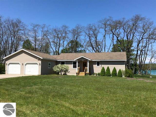 Property for sale at 8680 W Harriger Road, Empire,  MI 49630