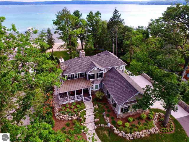 Property for sale at 5493 Northwood Drive, Glen Arbor,  MI 49636