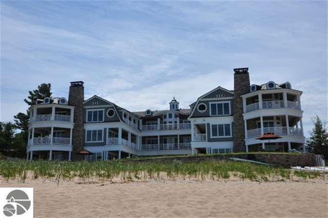 Property for sale at 5707 S Lake Street Unit: 4 F & G, Glen Arbor,  MI 49636