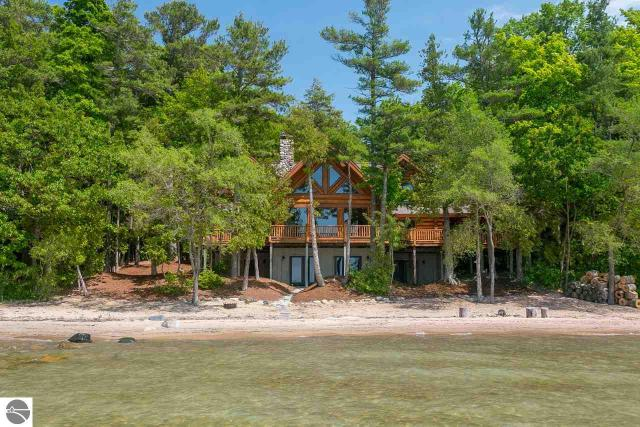 Property for sale at 17687 Whispering Trail, Traverse City,  MI 49686