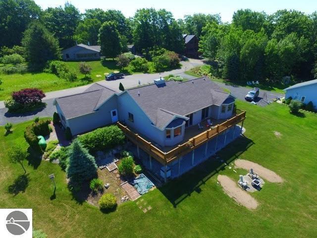 Property for sale at 73 S Highland Drive, Lake Leelanau,  MI 49653