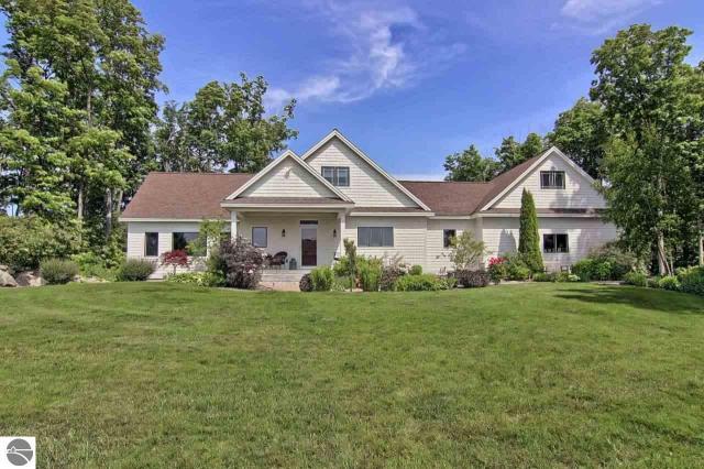 Property for sale at 4077 E Yule Tree Lane, Lake Leelanau,  MI 49653