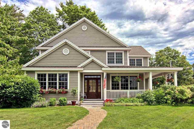 Property for sale at 301 E River Street, Leland,  MI 49654