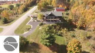 Property for sale at 10797 E Hill Top Road, Suttons Bay,  MI 49682