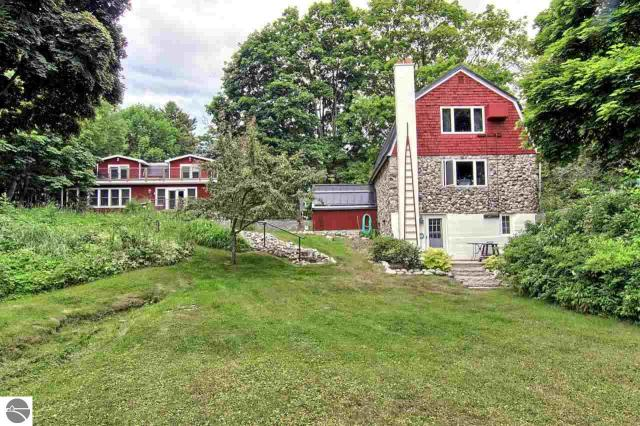 Property for sale at 209 S Waukazoo Street, Northport,  MI 49670