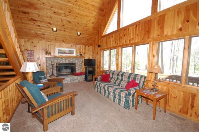 Property for sale at 6275 Lake Wood Drive, Glen Arbor,  MI 49636