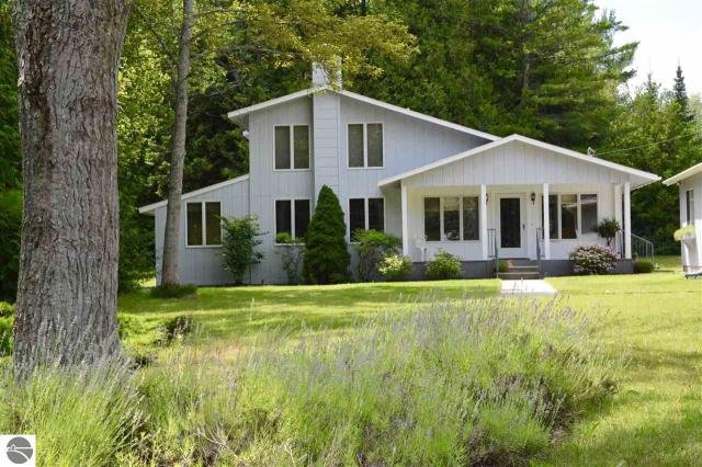 Property for sale at 14471 N Forest Beach Shores Unit: Exhibit A, Northport,  MI 49670