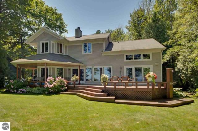 Property for sale at 5445 E Mary Jane Lane, Lake Leelanau,  MI 49653