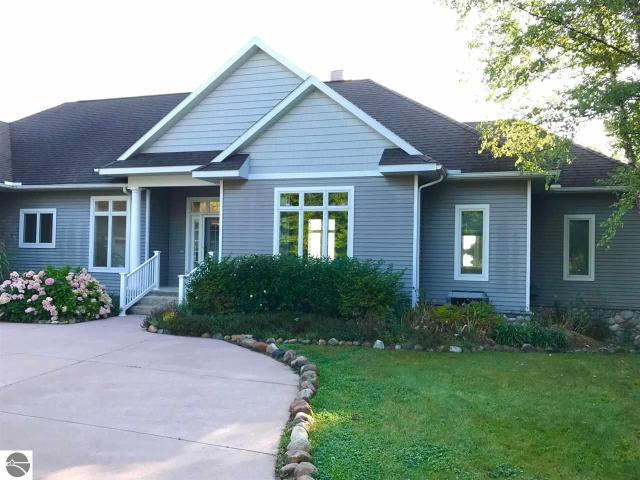 Property for sale at 176 N Nanagosa Trail, Suttons Bay,  MI 49682