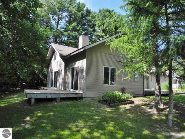 Property for sale at 45 N Eagle Highway, Lake Leelanau,  MI 49653