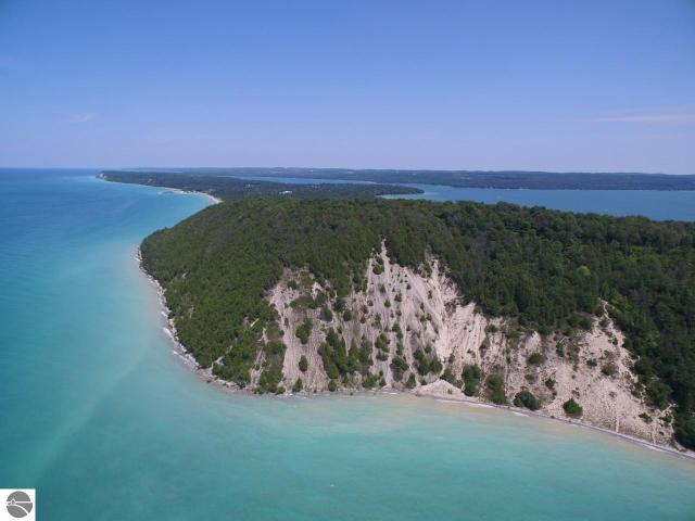 Property for sale at 0 Whaleback Beach Drive, Leland,  MI 49654