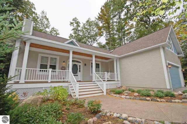 Property for sale at 6 Pine Trace, Glen Arbor,  MI 49636