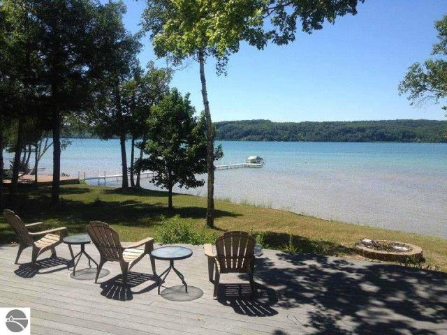 Property for sale at 5568 S Lime Lake Road, Cedar,  MI 49621
