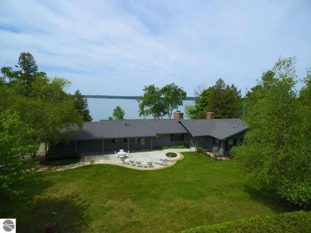 Property for sale at 120 N Northcott, Northport,  MI 49670