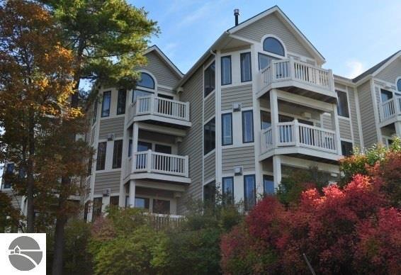 Property for sale at 11/12 Stony Brook, Glen Arbor,  MI 49636