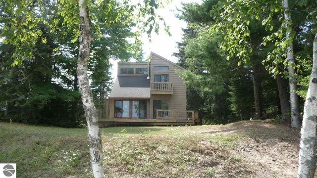 Property for sale at 14524 N Forest Beach Shores, Northport,  MI 49670